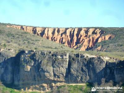 Río Lozoya; Pontón Oliva; Senda Genaro; club de senderismo madrid; grupos de senderismo madrid;exc